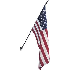 American Traditional Flag Set