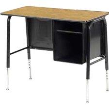 765 Series Laminate Adjustable Height Computer Desk