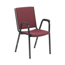 Comfort Stacking Chair
