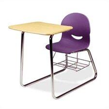 "I.Q. Series Laminate 32"" Combo Desk"