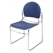 Virtuoso Armless Stacking Chair