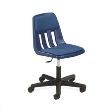 "9000 Series 20.25"" Plastic Classroom Chair"