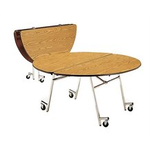 """60"""" Octagonal Cafeteria Table"""