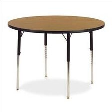 "4000 Series 48"" Round Activity Table"