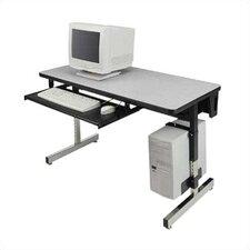 "8700 Series 48"" W x 30"" D Training Table"