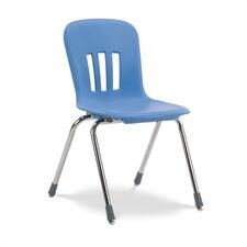 Metaphor Plastic Classroom Chair (Set of 4)