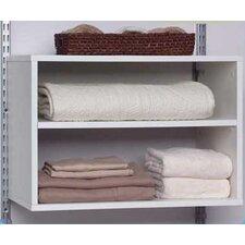 Open Shelf Organizer