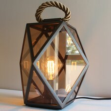 "Muse Lantern 26.6"" Floor Lamp"