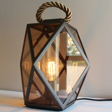"Muse Lantern 9.8"" Floor Lamp"