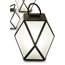 "Muse 9.8"" H Table Lamp with Novelty Shade"