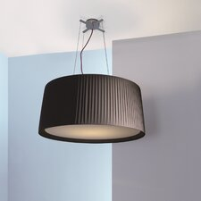 Divina 2 Light Drum Pendant