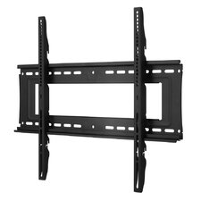 """Telehook Wall Mount for up to 100"""" Flat Panel Screens"""