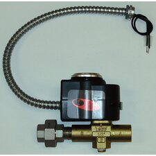 Automatic Drain System