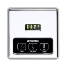 Steam Generator Digital Control Unit with 60 Minute Timer