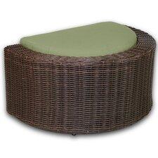 Palomar Ottoman with Cushion
