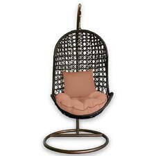 Skye Bird's Nest Swing Chair with Stand