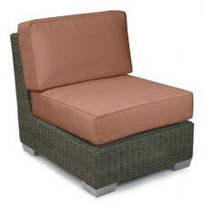 Palisades Armless Center Chair