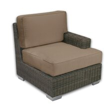 Palisades Right Arm Facing Chair