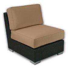 Signature Armless Center Chair