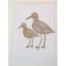 Shore Birds Kitchen Towel