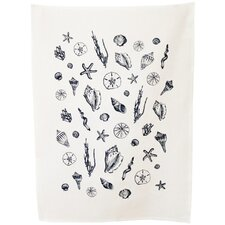 Organic Shell Towel