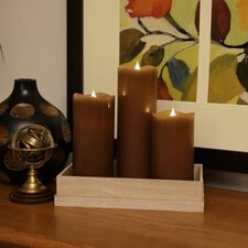 Solare Flameless Candle I