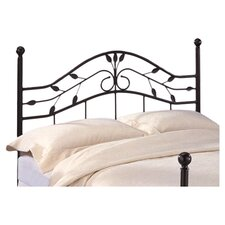 Sycamore Metal Headboard