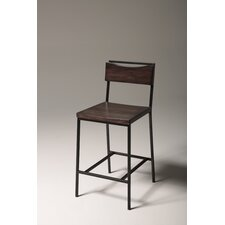 "Columbus 30"" Bar Stool"