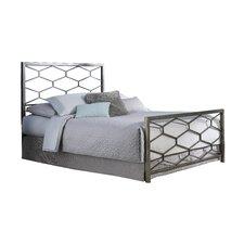 Camden Metal Bed