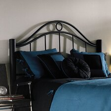 Linden Metal Headboard