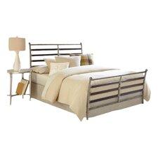 Element Metal Panel Bed Frame