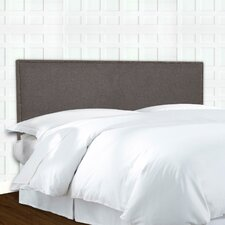 Brookdale Nailhead Trim Upholstered Headboard