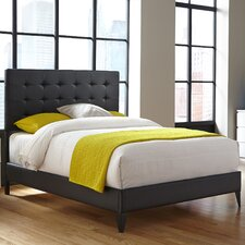 Sullivan Upholstered Panel Bed