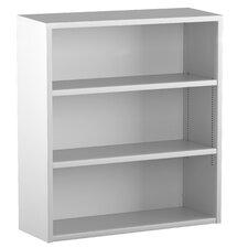 """Trace 39.88"""" Standard Bookcase"""