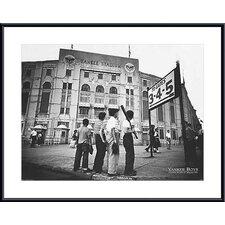'Yankee Boys' by Corbis Framed Photographic Print