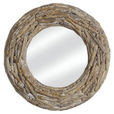 Wandspiegel Driftwood