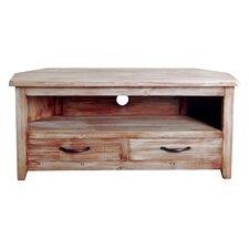 TV-Lowboard Aged Pine