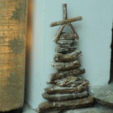 Wanddekoration Christmas Tree