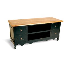 TV-Schrank French Painted