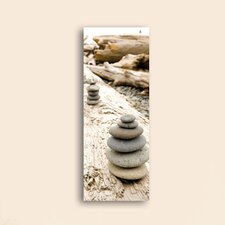 Deco Glass Natural Beauty Photographic Print