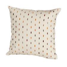 Coastal Drops Indoor/Outdoor Throw Pillow