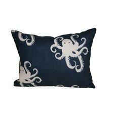 Octopoda Boudoir/Breakfast Pillow