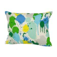 Neddick Indoor/Outdoor Lumbar Pillow
