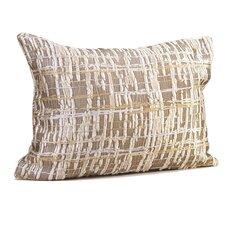 Cubism Boudoir/Breakfast Pillow