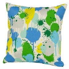 Neddick Indoor/Outdoor Throw Pillow