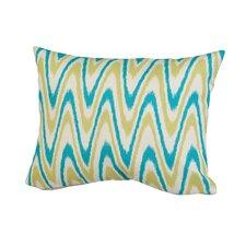 Dunes Indoor/Outdoor Throw Pillow