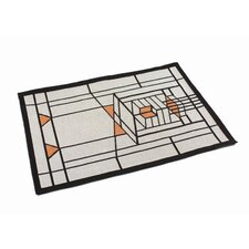 Frank Lloyd Wright ® Robie House Placemat (Set of 4)
