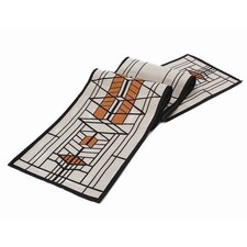 Frank Lloyd Wright ® Robie House Table Runner