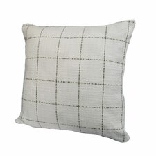 Highlander Plaid Throw Pillow