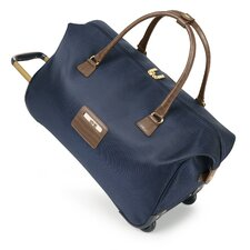 "Newport 24"" 2 Wheeled Travel Duffel"